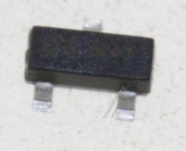 MMBTA56LT1G Tranzystor SOT-23 (pnp) 80V 500mA 50MHz