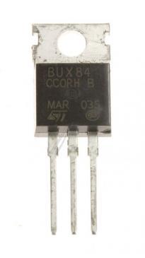 BUX84 Tranzystor TO-220 (npn) 400V 2A 12MHz