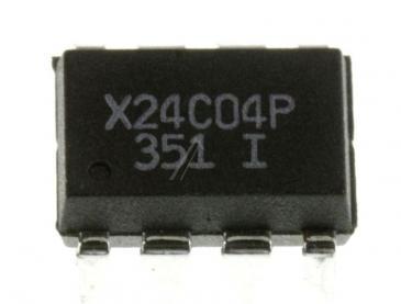 X24C04PI Układ scalony IC