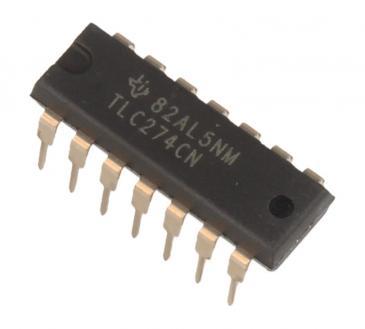 TLC274CN Układ scalony IC