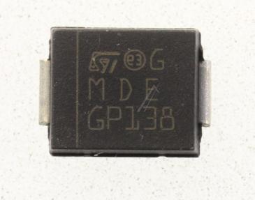 Dioda TVS SM15T6V8A