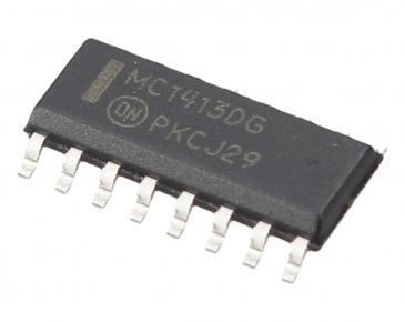 MC1413DG Tranzystor