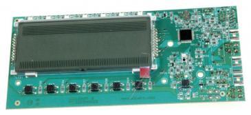 720549900 651055459 schemat elektroniczny przycisków -display MERLONI