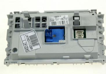 Moduł elektroniczny skonfigurowany do pralki 480111104147