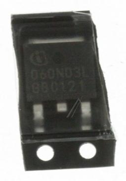 IPD060N03LG Tranzystor TO-252 (n-channel) 30V 50A 250000000Hz