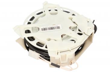 Rolka | Zwijacz kabla z wtyczką do odkurzacza 2198347250