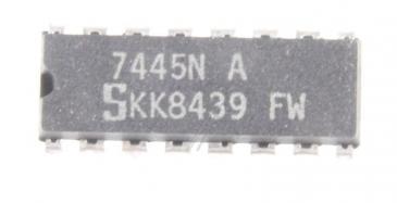 SN7445 Układ scalony IC