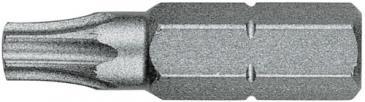 136220 8672ZTORX TORX-BITS 867/2 Z TX 60 X 35 MM WERA