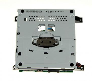 30064485 SEASTAR+DL08 DIVX G1-W/USBMMC SAFE ROHS VESTEL