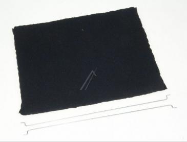 Filtr węglowy aktywny do okapu 480122101623