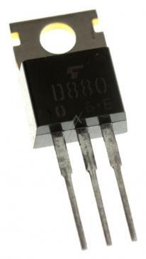 2SD880 Tranzystor