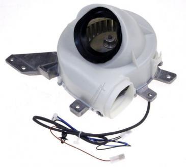 Silnik wentylatora do pralko-suszarki 52X6370