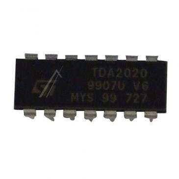 TDA2020 Układ scalony IC