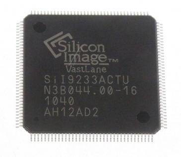 SII9233ACTU Układ scalony IC
