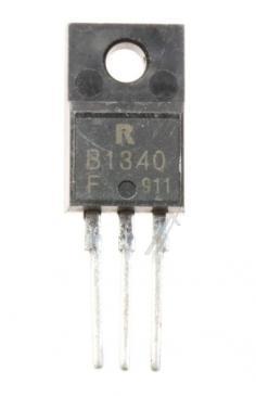 2SB1340 Tranzystor TO-220 (pnp) 120V 6A 12MHz