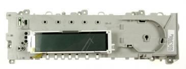 Moduł elektroniczny skonfigurowany do pralki 973914605320014