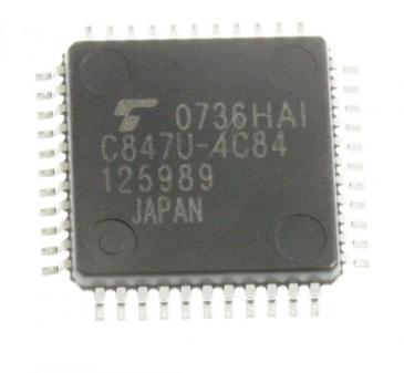 TMP87C847U4C84 Układ scalony IC