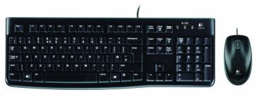 Zestaw klawiatura mysz 920002540