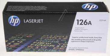 CE314A 126A HP BELICHTUNGSTROMMEL CP1025-COLOR LASERJET 14K=SW/ 7K=COLOR HEWLETT-PACKARD