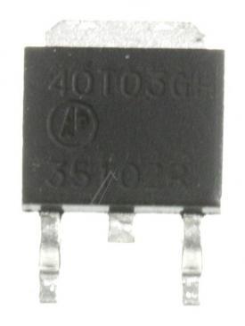 AP40T03GH Tranzystor TO-252 (N-Channel) 30V 28A
