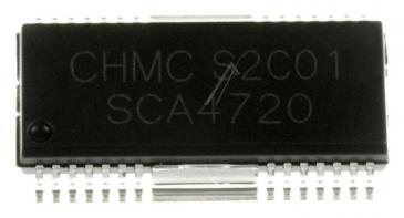 996510038612 Układ scalony IC