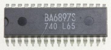 BA6897S Układ scalony IC