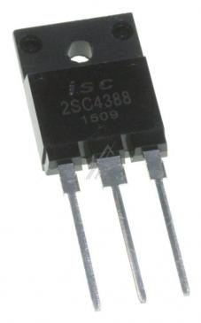 2SC4388 Tranzystor TO-3P (npn) 180V 15A 20MHz