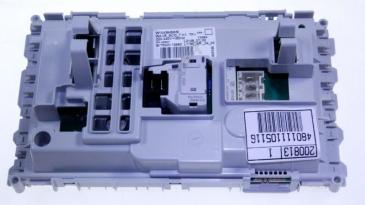 Moduł elektroniczny skonfigurowany do pralki 480111105116