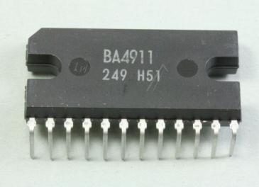 BA4911V4 Układ scalony IC