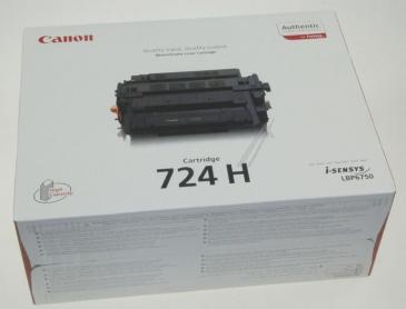 Toner czarny do drukarki 3482B002