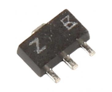 2SK2963 SMD Tranzystor 2-5K1B (N-Channel) 100V 1A
