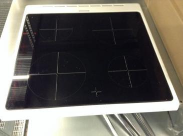 Płyta ceramiczna do kuchenki 232118