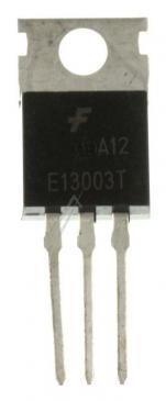 KSE13003T Tranzystor TO-220 (npn) 400V 1.5A 4MHz