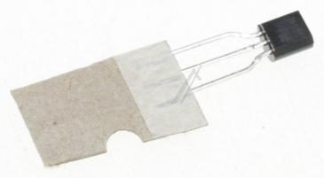 FQN1N50C Tranzystor TO-92 (n-channel) 500V 0.38A 100MHz