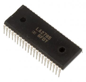 LA2785 Układ scalony IC