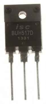 BUH517D Tranzystor TO-3P (npn) 700V 8A