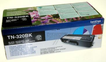 Toner czarny do drukarki TN320BK
