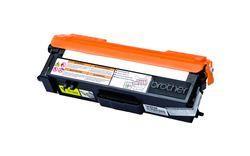 Toner żółty do drukarki TN320Y