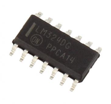 0IMO324000C LM324D Układ scalony IC
