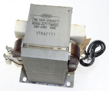Transformator do mikrofalówki RTRNA717WRZZ