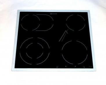 Płyta ze szkła ceramicznego do płyty ceramicznej 481244039235