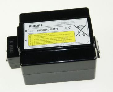 422245952841 CRP77701 BATTERY, RECHARGEABLE LI PHILIPS
