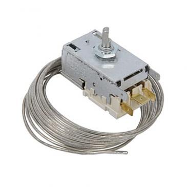 2054714049 termostat gefrier-, AEG