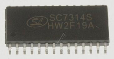 SC7314 Układ scalony IC