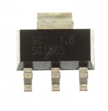 SC1565IST18 Układ scalony IC