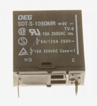 00MLY10090010 RELAY - ! TV-8 OEG SDT-S-109DMR MARANTZ