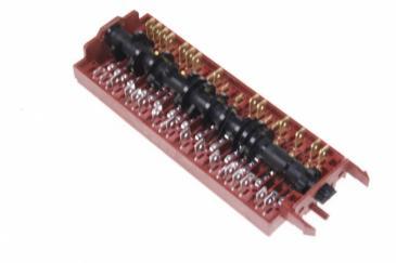 Selektor | Przełącznik funkcji do piekarnika 00492633