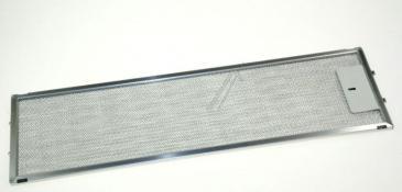 Filtr przeciwtłuszczowy metalowy do okapu 00435796