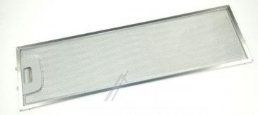 Filtr przeciwtłuszczowy metalowy do okapu 00435797