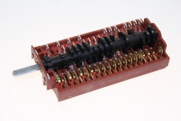 Selektor | Przełącznik funkcji do piekarnika 00493448